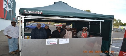 Fund raiser 2017....